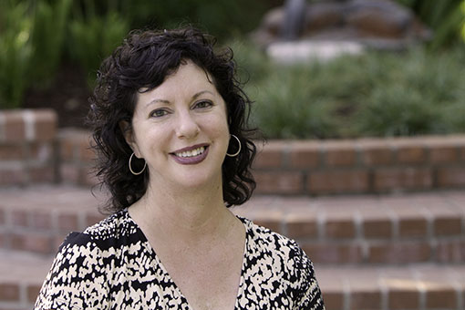 Photo of Teresa O'Connor