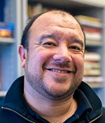 Photo of Mario Sifuentez
