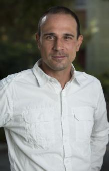 Photo of Sean Nealon