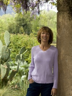 Photo of Ann Thrupp, Executive Director, Berkeley Food Institute