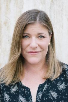 Photo of Julie Wolfson