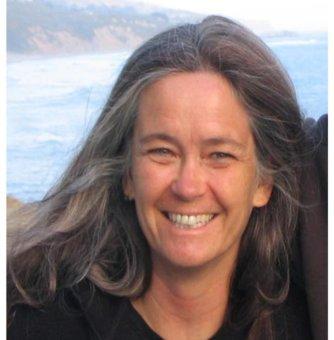 Photo of Gail Wadsworth, California Institute for Rural Studies