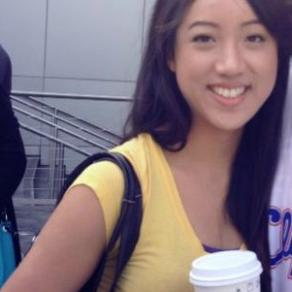 Photo of Clarissa Wei